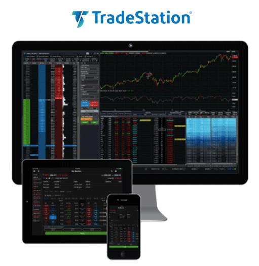 Tradestation Rebate Program